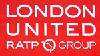 RATP London United logo